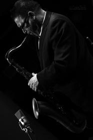Jerry Weldon - tenor saxophone
