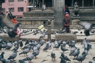 Third day in Nepal