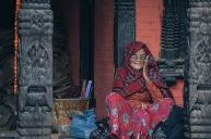 Third day in Nepal