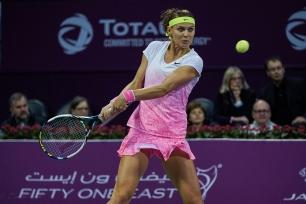 Qatar Total Open 2015